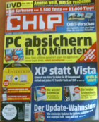PC - Absichern in 10 Minutes: nutzt USB-Sticks als Kennwortmedium